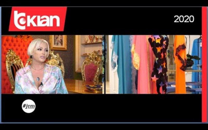 Jo vetem mode - Emisioni 44 - Sezoni 8! (12 Korrik 2020)