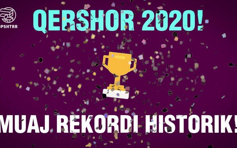 Raporti Janar Qershor 2020!