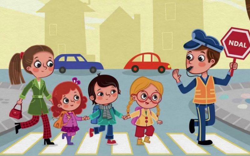 Këshilla Për Sigurinë Rrugore!