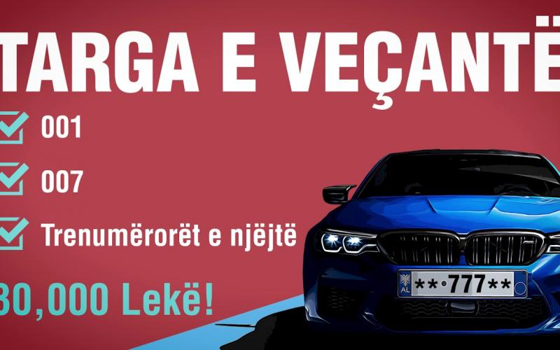 Targat e Vecanta Online!