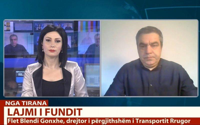 Gonxhe për Report Tv: Tregjet të mos mbingarkohen, do ketë furnizim të vazhdueshëm