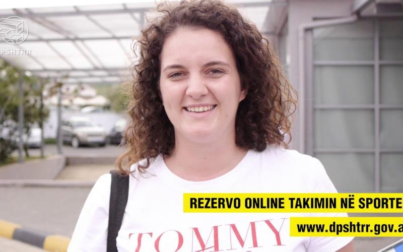 #VoxPopDPSHTRR - Rezervimi Online i Takimit në Sportel!